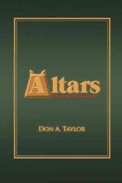 Altars: The Way of the Cross (Paperback)