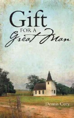 Gift for a Great Man (Paperback)