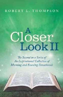 A Closer Look II (Hardcover)