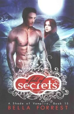 A Fall of Secrets (Paperback)