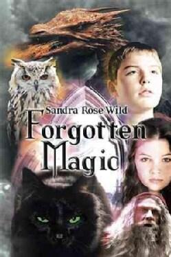 Forgotten Magic (Hardcover)