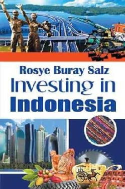 Investing in Indonesia (Hardcover)