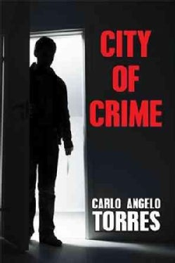City of Crime (Hardcover)