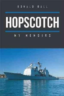 Hopscotch: My Memoirs (Hardcover)