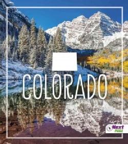 Colorado (Hardcover)
