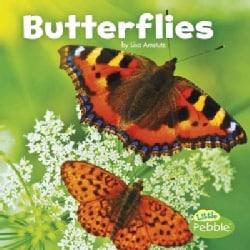 Butterflies (Paperback)