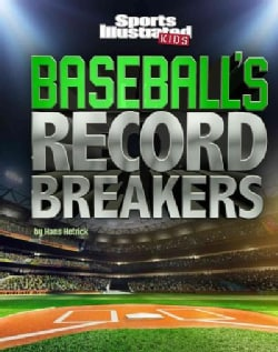 Hockey's Record Breakers (Paperback)