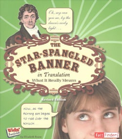 The Star-Spangled Banner in Translation: What It Really Means (Paperback)
