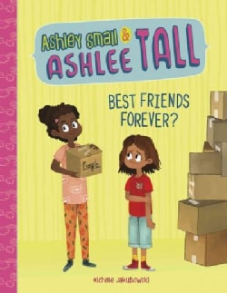 Best Friends Forever? (Paperback)