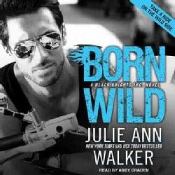 Born Wild (CD-Audio)