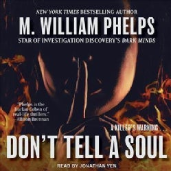 Don't Tell a Soul (CD-Audio)
