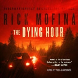 The Dying Hour (CD-Audio)