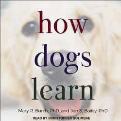 How Dogs Learn (CD-Audio)