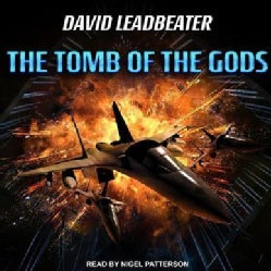 The Tomb of the Gods (CD-Audio)