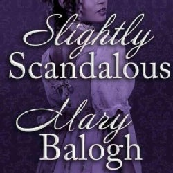 Slightly Scandalous (CD-Audio)