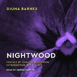 Nightwood (CD-Audio)