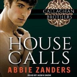 House Calls (CD-Audio)