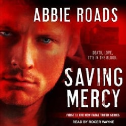 Saving Mercy (CD-Audio)