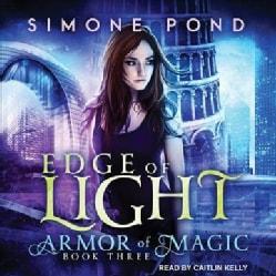 Edge of Light (CD-Audio)