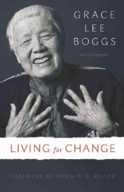 Living for Change: An Autobiography (Paperback)