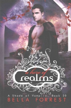 A Hero of Realms (Paperback)