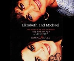 Elizabeth and Michael: The Queen of Hollywood and the King of Pop - A Love Story (CD-Audio)