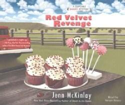 Red Velvet Revenge (CD-Audio)