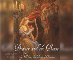 Beauty and the Beast (CD-Audio)