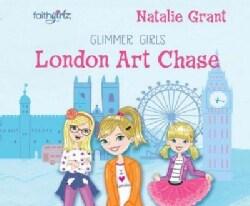 London Art Chase (CD-Audio)