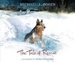 The Tale of Rescue (CD-Audio)