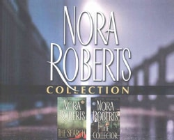 Nora Roberts Collection: The Search / the Collector (CD-Audio)
