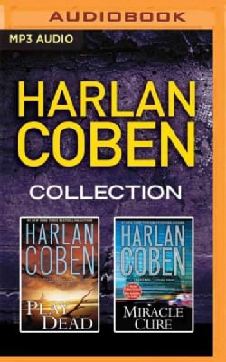 Harlan Coben Collection: Play Dead / Miracle Cure (CD-Audio)