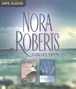 Nora Roberts Collection: Homeport / The Reef (CD-Audio)