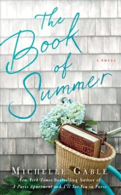 The Book of Summer: Library Edition (CD-Audio)