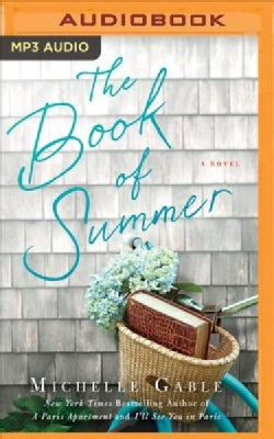 The Book of Summer (CD-Audio)