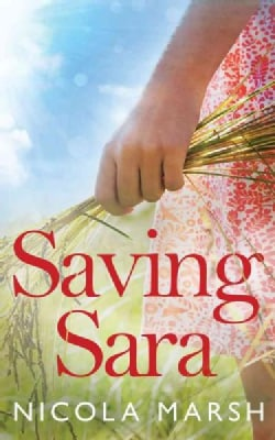 Saving Sara (CD-Audio)