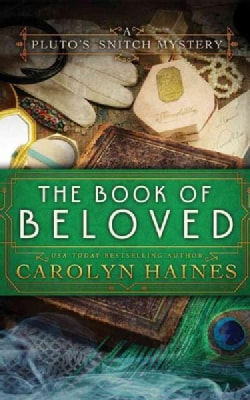 The Book of Beloved (CD-Audio)