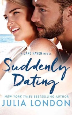 Suddenly Dating (CD-Audio)