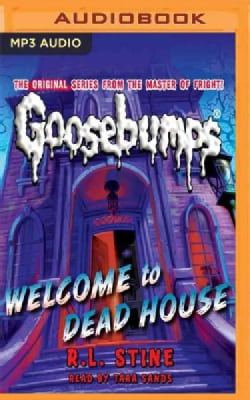 Welcome to Dead House (CD-Audio)