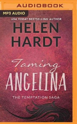 Taming Angelina (CD-Audio)