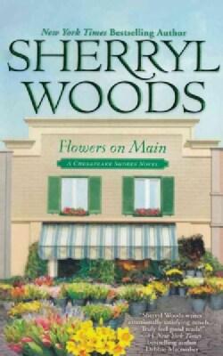 Flowers on Main (CD-Audio)