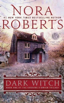 Dark Witch (CD-Audio)