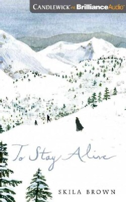 To Stay Alive: Library Edition (CD-Audio)