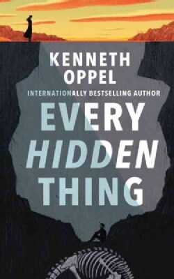 Every Hidden Thing (CD-Audio)