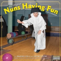 The Original Nuns Having Fun 2018 Calendar (Calendar)