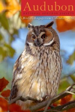 Audubon Birder's Engagement 2018 Calendar (Calendar)
