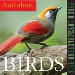Audubon Birds 2018 Calendar (Calendar)
