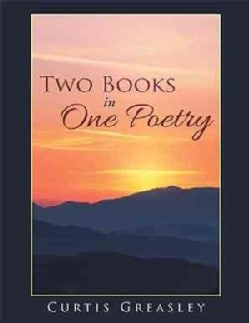Two Books in One Poetry (Paperback)