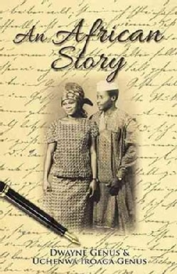An African Story (Paperback)