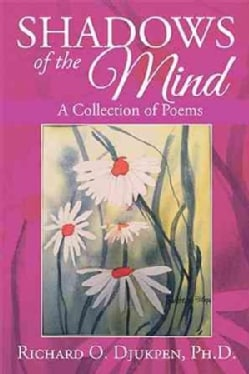 Shadows of the Mind: A Collection of Poems (Paperback)